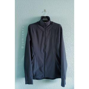 Adidas | Climalite Full Zip Running Jacket